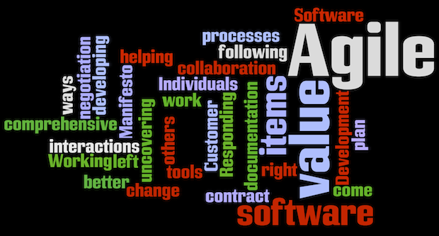 Agile-Wordle-web