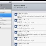 TripIt Pro for iPad