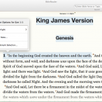 OliveTree BibleReader Features