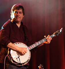 Béla Fleck's Africa Project
